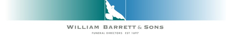 William Barrett & Sons - Funeral Directors with facilities in Bunbury Busselton Harvey & Collie
