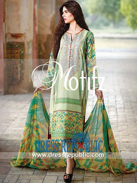 Lawn Suits 2014 by Motifz for Eid ul Fitr in Australia  Buy Online Lawn Suits 2014 by Motifz for Eid ul Fitr in Australia at Discounted Retail and Wholesale Prices. Over 6000 Designer Lawn Prints to Choose From. by www.dressrepublic.com