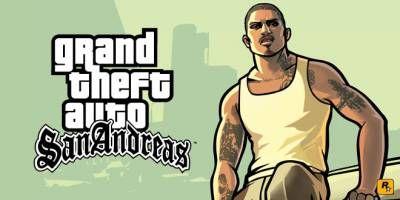 Omnibot-Retro gaming: GTA: San Andreas-Σαν τη Lacta ένα πράγμα…
