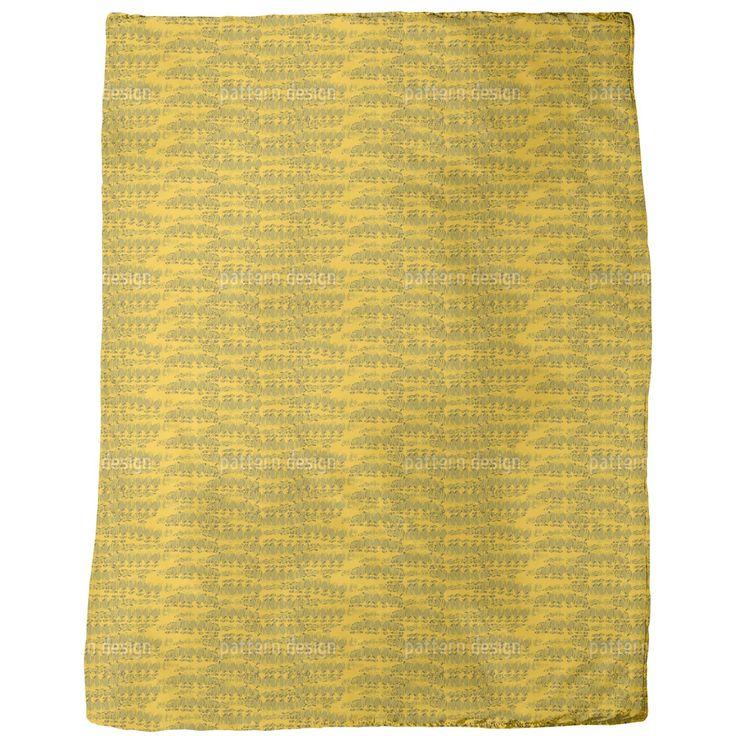 Uneekee Reptilio Blanket