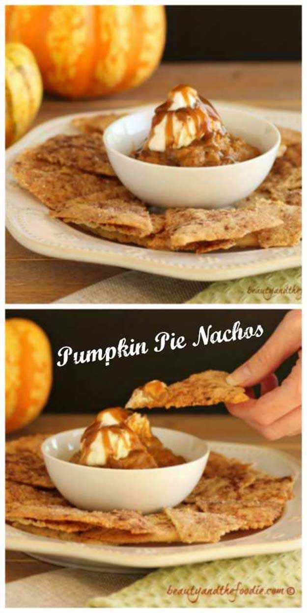 Healthy Desserts To Try Tonight - Paleo Pumpkin Pie Dessert Nachos - Easy And Yummy DIY Health Desserts Under 100 Calories To Try Tonight. No Bake Desserts From Scratch You Can Make In A Mug With No Sugar And Easy To Eat Clean. Recipes For Chocolate Desserts For One And Weight Watchers Ideas For Summer, For Fall, And For Winter. Quick Paleo And Low Carb Cookies And Desserts With Fruit You Can Make At Home By Yourself That Are No Guilt, Guilt Free, And Healthy. Loose Weight And Get A Flat…