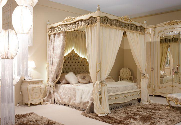 СпальняVenezia