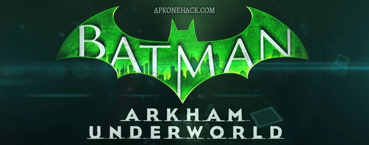 Batman: Arkham Underworld is an strategygame for android Download latest version of Batman: Arkham Underworld Apk + MOD + OBB Data [Unlimited Gems] 1.0.205806 for Android from apkonehack with direct link Batman: Arkham Underworld Apk Description Version: 1.0.205806 Package:...
