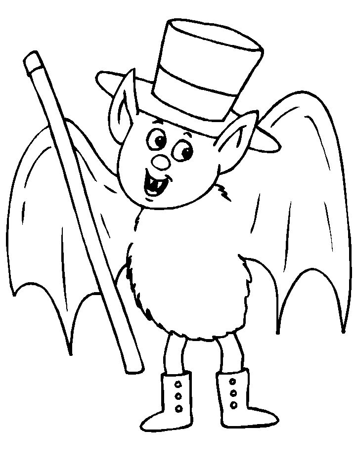 25 best Halloween Coloring Pages images on Pinterest   Halloween ...