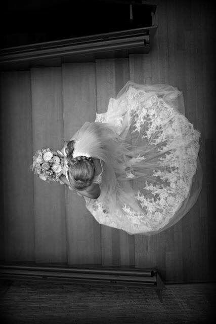 Weer een prachtige Covers-bruid!