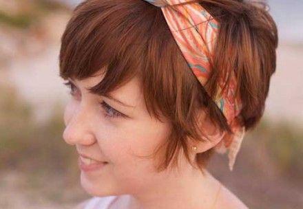 35 Very Cute Short Hair | 2013 Short Haircut for Women