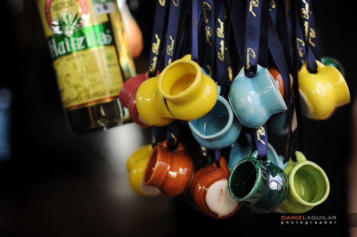 "Zacatecas Wedding | ""Callejonada"" ribbons"