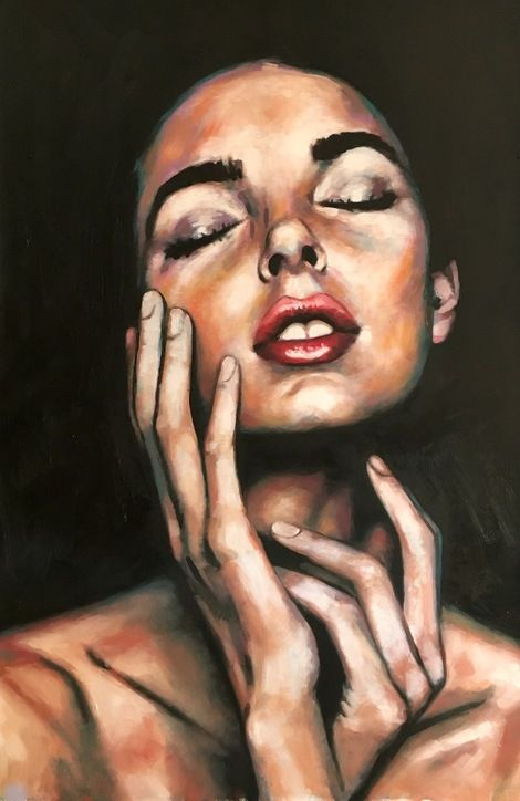 Thomas Saliot, Love Hangover on ArtStack #thomas-saliot #art