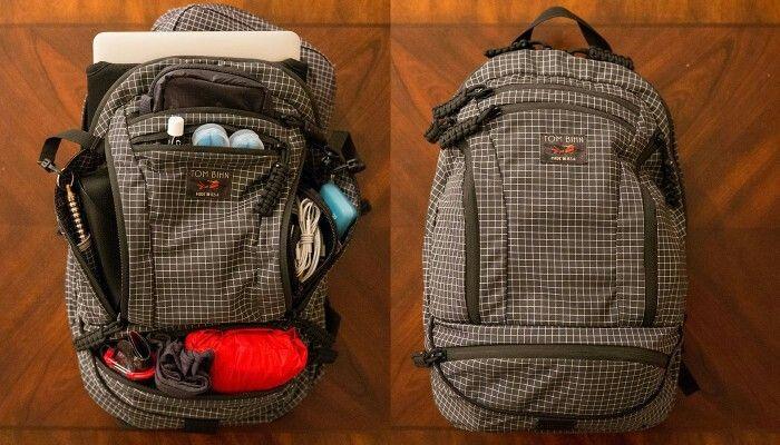 How to Pack Light for International Travel