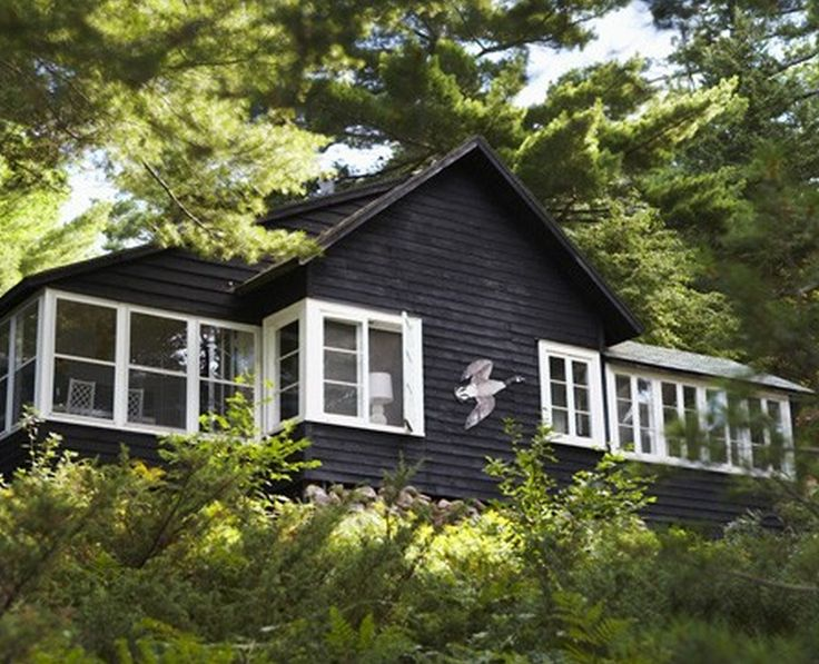 Summer Camp – More Muskoka Cottages and the giveaway continues » Talk of the House