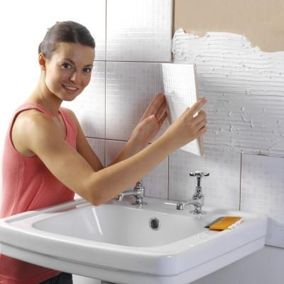 How to Use a Grout Bag to Grout Ceramic Tile