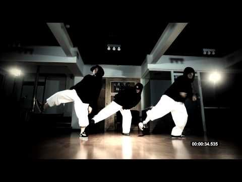 Official) Prepix Hiphop Choreo With Yoseop (of B2ST) - YouTube