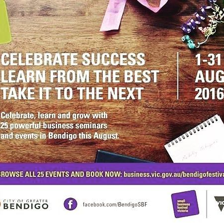 Don't miss out!! Bendigo Small Business Festival kicks off next week @morleysemporium .grab a program and book your spot.. #bendigosmallbusinessfestival #bendigosmallbusiness #bendigo #bendigowebsites #bendigobranding #bendigodigitaldesign #bendigobusinesscards #bendigobusiness #madeinbendigo #castlemainesmallbusiness #castlemaine #Kyneton #kynetonsmallbusiness #sunbury #sunburysmallbusiness #gisborne #gisbornesmallbusiness #macedonranges #macedonrangessmallbusiness #drupal8 #drupal7…