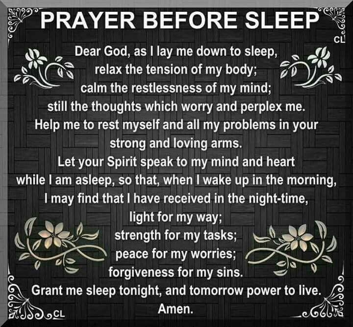 Night Time Prayer Quotes: 17 Best Ideas About Good Night Prayer On Pinterest