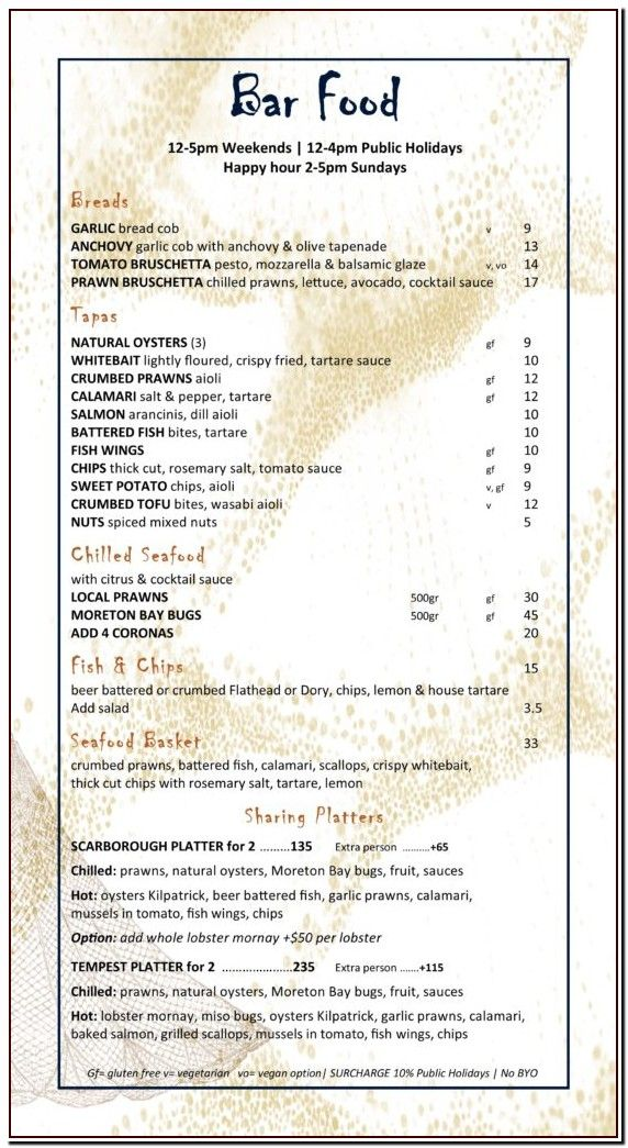 112 Reference Of Bench Cafe And Restaurant Menu Menu Restaurant Fall Kitchen Table Decor Fall Kitchen Table
