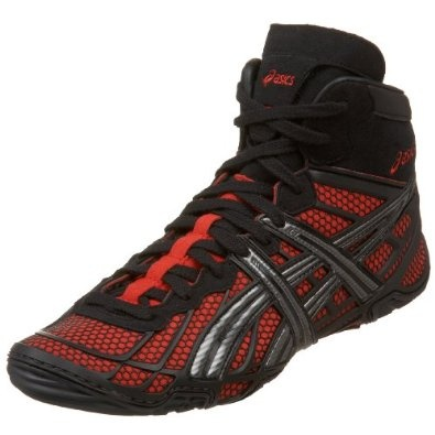 ASICS Men's Dan Gable Ultimate Wrestling Shoe