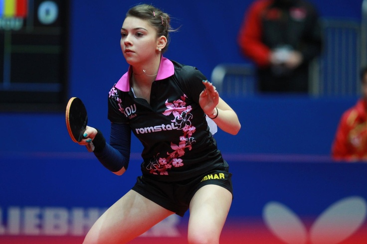European Youth Championships 2012 13 22 July Romanian Star Bernadette Szocs Will Try To Defend The Title In Austria My Team Mate Olahraga Atlet