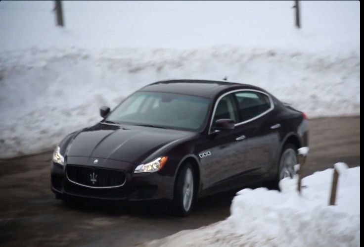 The 2019 Maserati Quattroportes offers outstanding style and technology both inside and out. See interior & exterior photos. 2019 Maserati Quattroportes New features complemented by a lower starting price and streamlined packages. The mid-size 2019 Maserati Quattroportes offers a complete lineup with a wide variety of finishes and features, two conventional engines.