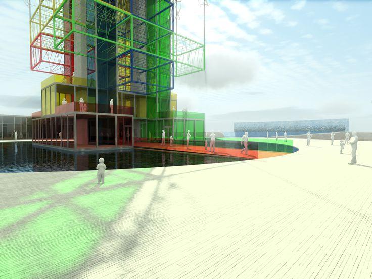 expo 2016 antalya mimari proje yarışması
