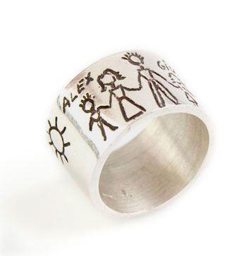 INK, anelli personalizzati, festa della mamma, gioielli con incisione, anelli incisi, anello inciso, anello con incisione, anelli di fidanzamento, gioielli personalizzati, gioielli in argento incisi, customized jewelry, engraved rings, joyas personalizadas, anillos grabados