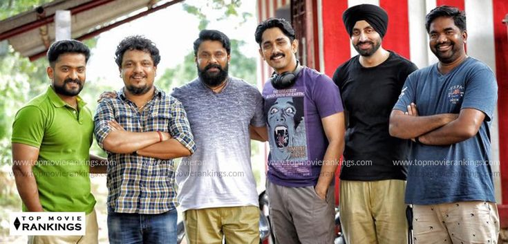Popular Kollywood actor Siddharth has wrapped up shooting his portions for the movie Kammara Sambhavam, starring Dileep in the lead role. The final schedule of