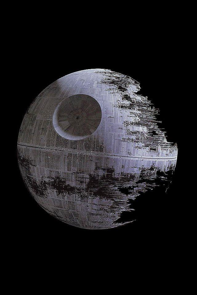 Death Star / Star Wars