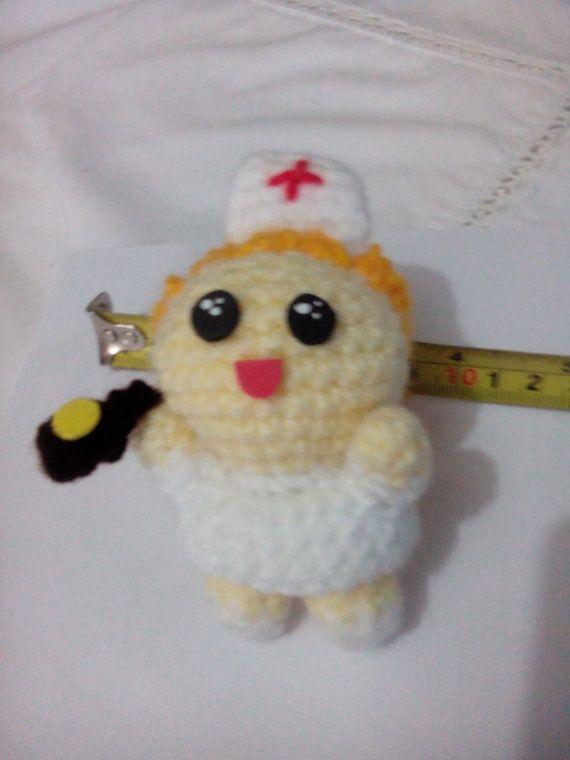 Alicia Enfermera de turno de noche quien por TiendadeNightingale