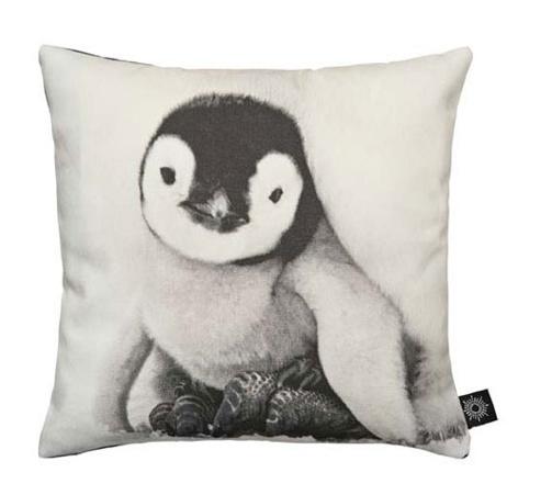 Kussentje Baby Pinguïn