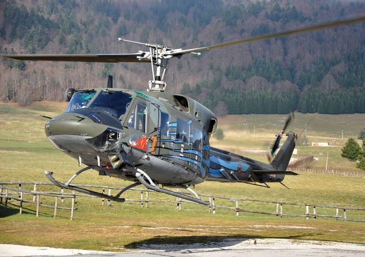 italeri AB 212/UH-1N - Modeledo.pl