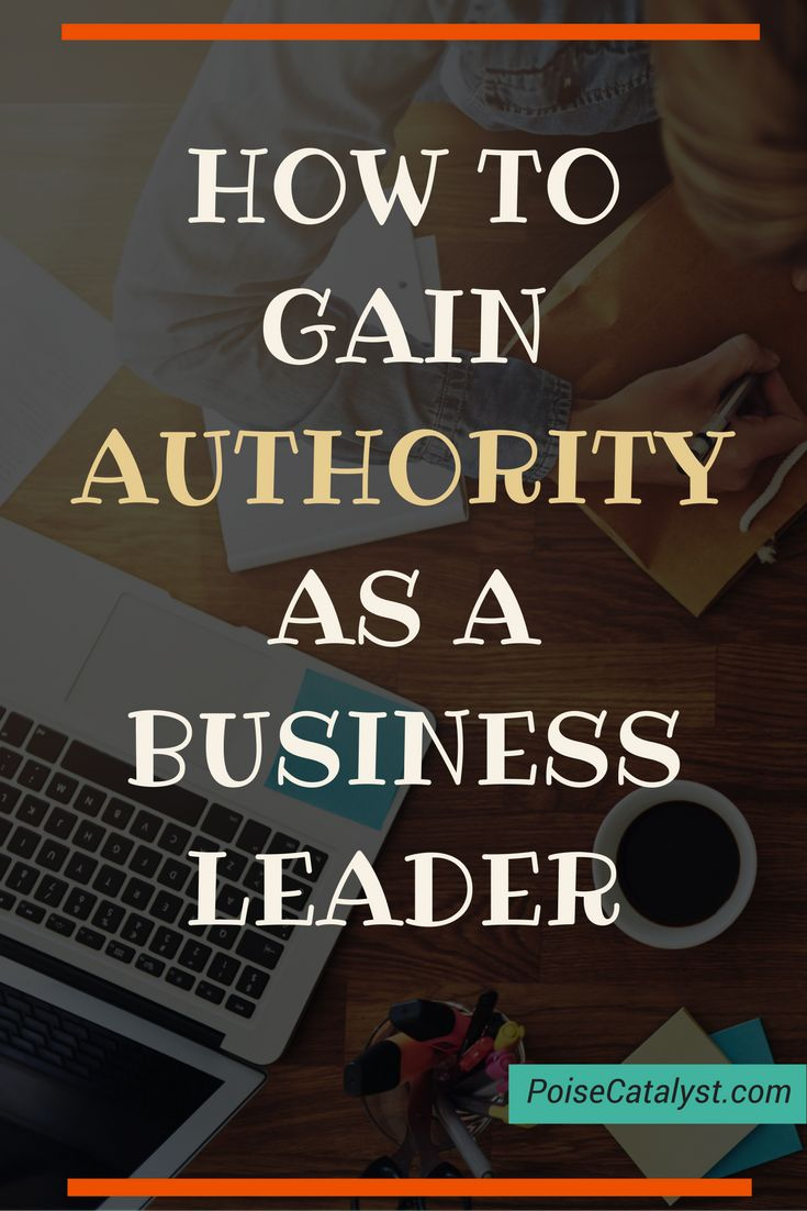 Click through for a sweet tutorial on how to grow your authority online!