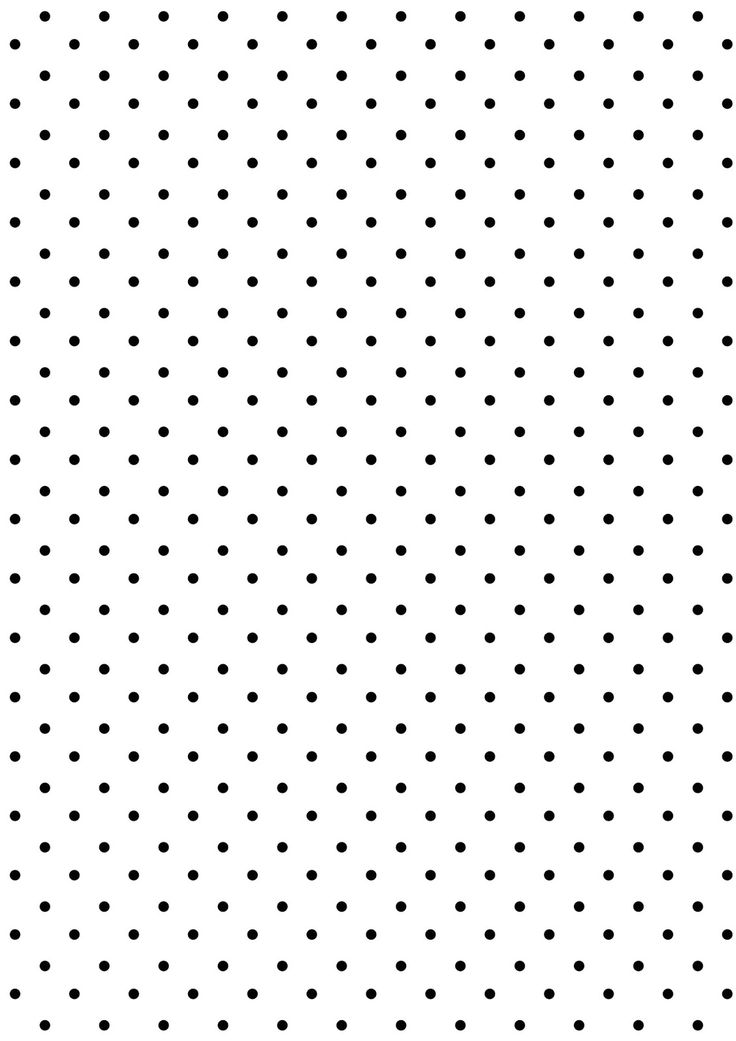 Free digital polka dot scrapbooking paper - ausdruckbares Pünktchenpapier - freebie | MeinLilaPark – DIY printables and downloads
