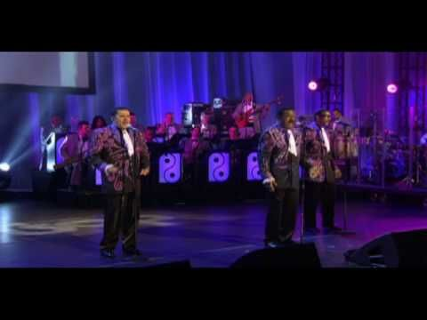 Music video by The Delfonics performing La-La Means I Love You. (C) 2008 Sony Music Entertainment