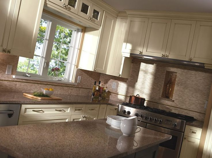 Love This #Kitchen With Cabinetry Supplied By Singer Kitchens In Metro New  Orleans