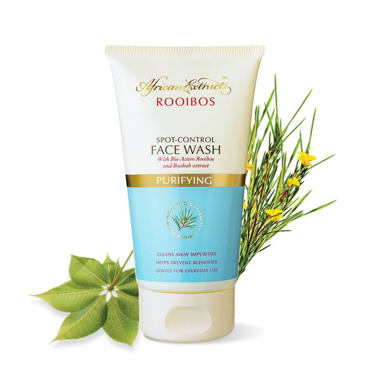 Purifying Spot Control Face Wash [R42.35]