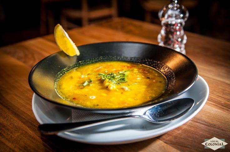 Harira Marocana Soup