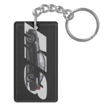 2015 M3 Coupe Keychain