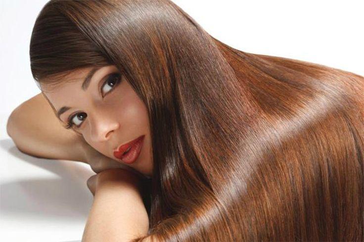 Como fazer o nosso cabelo permanecer liso e sedoso mais tempo?