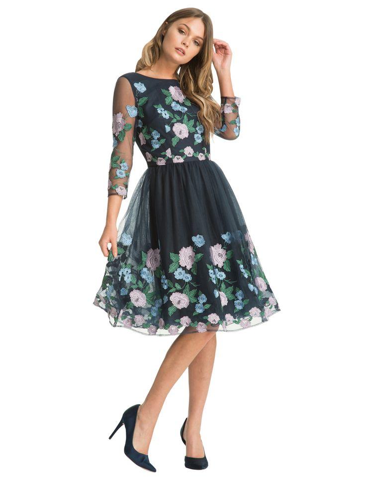 Best 25+ Chi chi london dress ideas on Pinterest | Fancy dress 50s ...