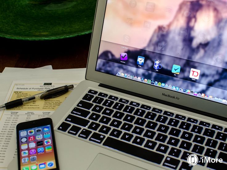 Best todo apps for Mac: Omnifocus, Things, Wunderlist, and more!