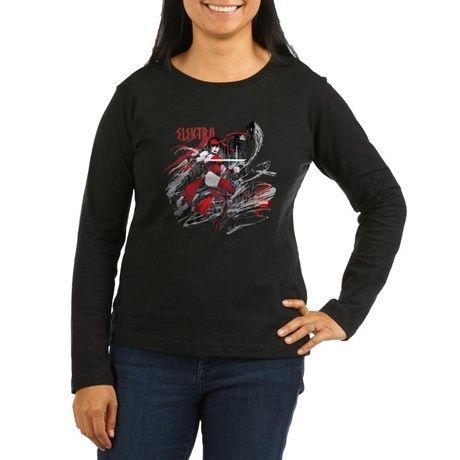 Elektra Ink T-Shirt