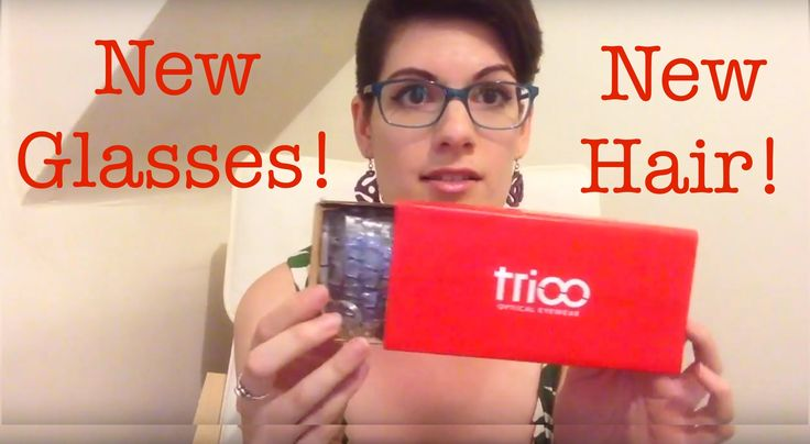 ASMR Chat: Trioo: A New Online Glasses Company (Initial Thoughts + Coupo...