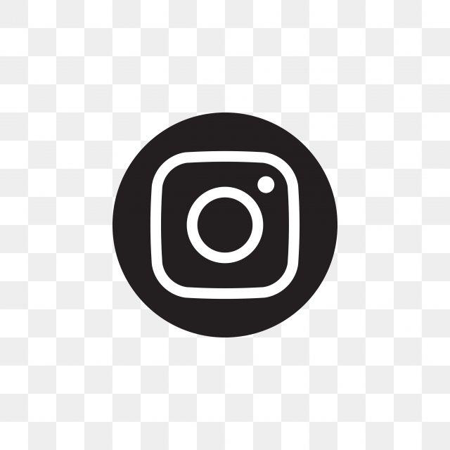 Instagram Social Media Icon Design Template Vector Vector And Png In 2020 Social Media Icons Vector Instagram Logo Instagram Logo Transparent