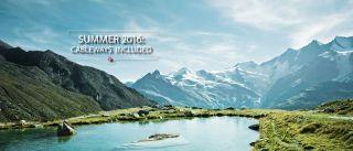 Ski, Wellness & Hiking - Saas-Fee, Switzerland