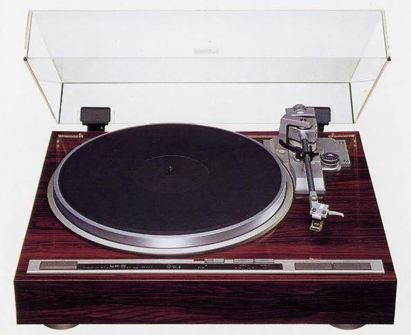 Lo-D HT-500 (1982)