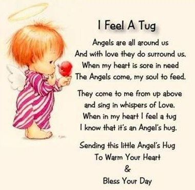 Angels Are All Around Us life quotes quotes positive quotes quote religious quotes life quote angels cute quotes blessings quotes to share