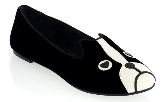 Marc by Marc Jacobs Shorty flat .. sooo cute!!