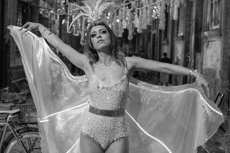 Roberta Sá - Delírio (clipe oficial)