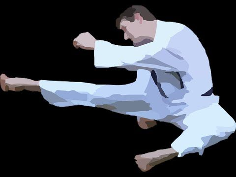 Strength Training For Judo