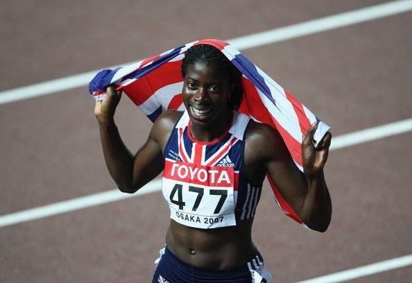 Christine Ohuruogu - IAAF World Athletics Championship - Day Five
