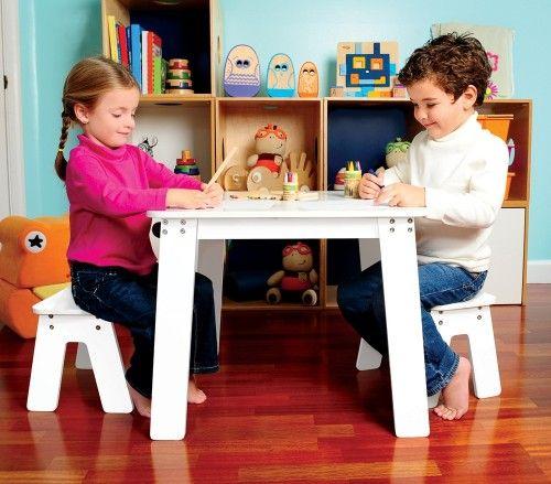 Chalk Table – New From P'kolino